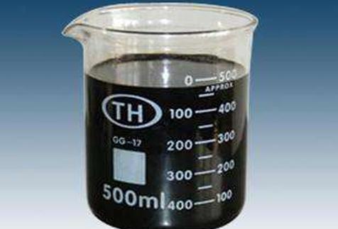 燃料油主要检测项目、每项检测指标意义解析
