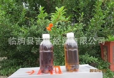 滨州炼厂成品油柴油替代品燃料油