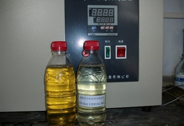 替代成品油柴油燃料油