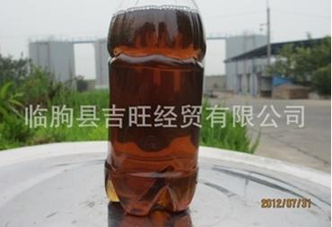 东营炼厂成品油柴油替代品燃料油